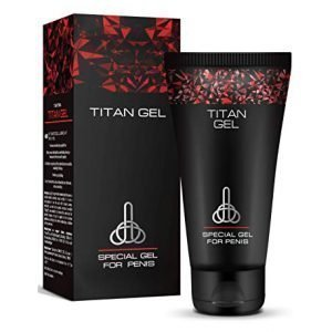Titan Gel Special Gel For Men- lovemakingtoy.com